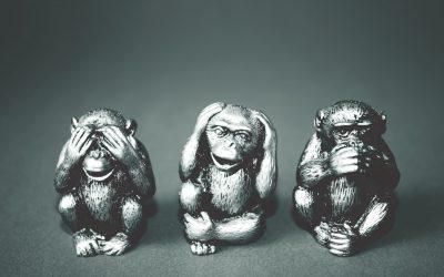 Monkey Money Mind: waarom we stoppen met nadenken zodra het om geld gaat