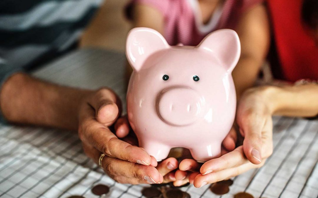 Sparen: vind je het leuk of belangrijk en wat is de invloed daarvan op je gedrag?